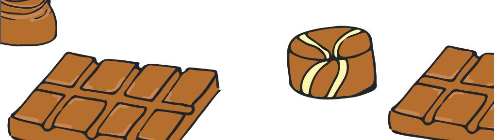 Historia czekoladowego telegramu - logistyka a wartość dodana